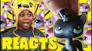 SHE SAVAGE!! | 10 Things to Say to Your Enemies | LPSskittles Reaction | AyChristene Reacts
