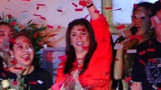 REGINE VELASQUEZ - Eheads Medley (The Regine Series Nationwide Tour - SM City Bacoor!)