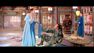 House of Flying Daggers  Part 1 of 8 HD Chinese Movie Eng  Sub 2004