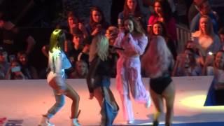 Little Mix - No More Sad Songs - Summertime Ball 2017