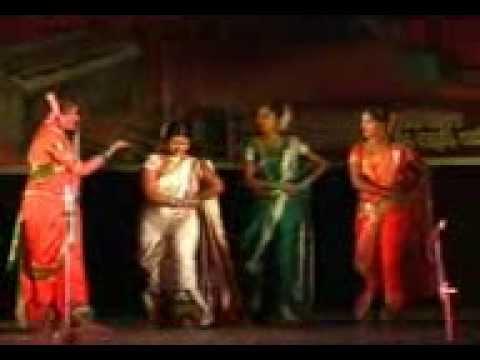 Tamasha shibir pune,part 1