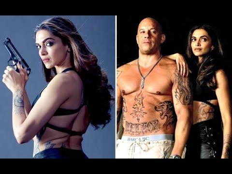 Xxx Mp4 Deepika Padukone CONFIRMED For XXX Next 3gp Sex