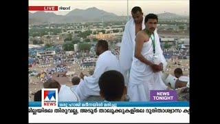 ഇന്ത്യൻ ഹാജിമാരുടെ ആദ്യസംഘം നാളെ മക്കയിലേക്ക് | madina hajj