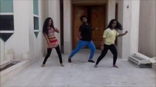 GF BF VIDEO SONG | Sooraj Pancholi, Jacqueline Fernandez dance
