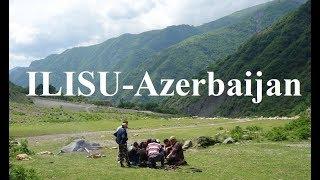 Azerbaijan/Ilisu Shepherd