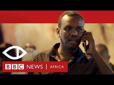 Xxx Mp4 Hunting Down Gangsters With Kenya's Ahmed Rashid Full Documentary BBC Africa Eye 3gp Sex