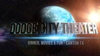 Cinemania International Film Festival - At Dodge City Dinner Theater Oct 1st, 2016