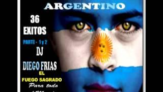 ROCK NACIONAL ARGENTINO 80