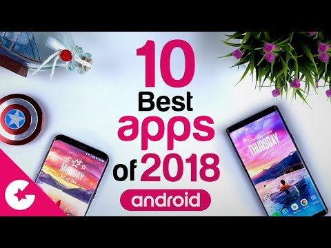 Xxx Mp4 TOP 10 BEST APPS OF 2018 Best Android APPS OF THE YEAR 3gp Sex