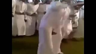 Dubai guys dancing to olamide's song
