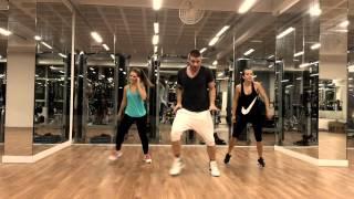 Marlon Alves - Ay Vamo (J Balvin) DanceMAs