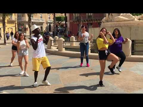 Xxx Mp4 La Cintura Alvaro Soler Fit Amp Dance Amp Move AluDieng Zumba Fitness 3gp Sex