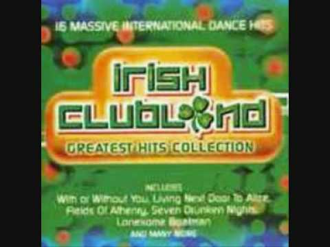Irish Clubland - Belle of Belfast City