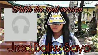 Love Warning by 3rd Kamikaze Baliw Sayo_Pansol National HighSchool