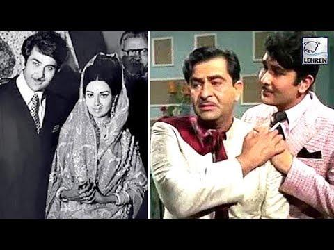 Xxx Mp4 Babita And Randhir Kapoor S Tragic Love Story 3gp Sex