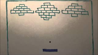 Nostalgia - Whiteboard - Stop Motion Animation