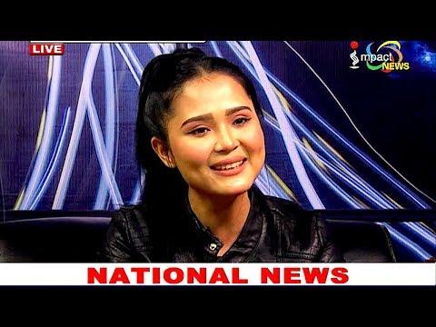 Xxx Mp4 SUSHMITA Singer Actor On Manung Hutna 02 December 2017 3gp Sex