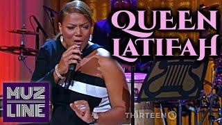 Queen Latifah & Trombone Shorty - Preachin' The Blues (Live 2016)
