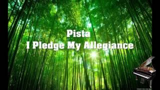 I Pledge My Allegiance PISTA Instrumental Gaither