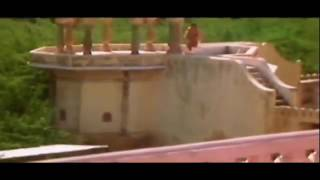 Sanwali Saloni Teri Jheel Si Aankhein -Hum Sab Chor Hain (1995)