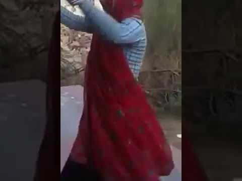 Meena Girl Dance  on Rajasthan song