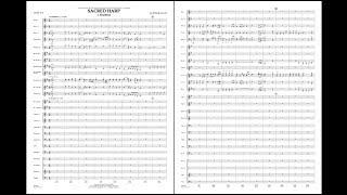 Sacred Harp by Jay Bocook