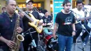 abdul and the coffee theory @tebet , trax fm