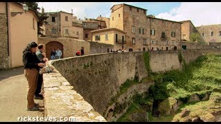 Volterra, Italy: Etruscan Haven - Rick Steves
