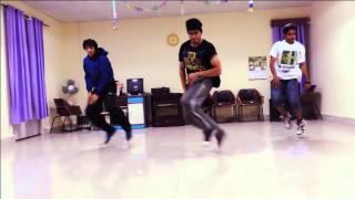 Hooligans RapHop on honey singh/ Achko machko   India's Digital Superstar