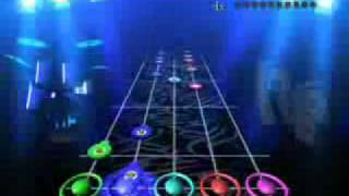 Animusic - Frets on Fire - Canon 2.flv