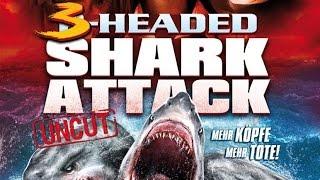 3-Headed Shark Attack | Teaser (deutsch) ᴴᴰ