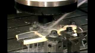 CNC Training from MasterTask: Mastering CNC Machining Centers Course 1 Lesson 1