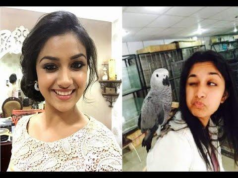 Xxx Mp4 Keerthi Suresh Dazzling Real Life Selfie Photos Tamil Actress Keerthi Suresh Collections Tamil News 3gp Sex