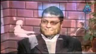 لقاء الشيخ محمد العريفي على قناة الحكمة 1.
