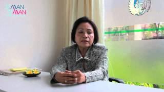 Penularan HIV/AIDS dan pengaruhnya terhadap kekebalan tubuh oleh Dr. Tuti - www.temanteman.org