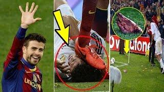 حكاية 12 صورة خالدة في تاريخ كلاسيكو الأرض بين ريال مدريد وبرشلونة..!