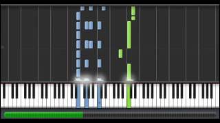 (How to Play) Kiroro - Mirai e on Piano (100%)