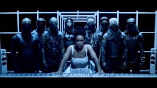 Rihanna - Pour It Up [Music Video Explicit]