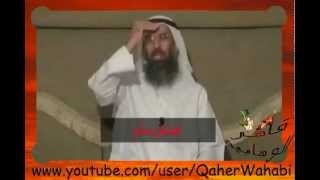 الفرق بين الشيعة و الوهابية في الصلاة على النبي محمد (ص)