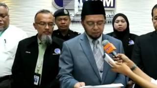 UTEM Akur Arahan Polis Batal Forum Dr. Zakir Naik