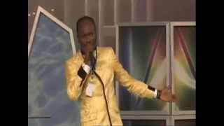 #Apostle Johnson Suleman(Prof) #The Heart Aches Of An Unfinished Destiny #1of4