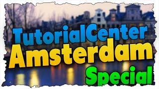 Amsterdam - TutorialCenter - Special