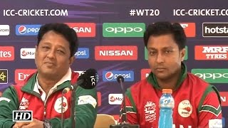 Oman vs Ireland T20 WC: Oman Players Reacts On First Ever Victory
