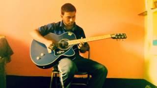 KOLKATA  (GUITAR LEAD ) //PRAKTAN // ANUPAM ROY  / SHREYA GHOSHAL