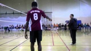 Super spike Competition BYUI