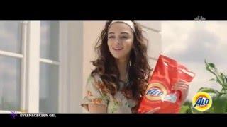 Alo Reklamı Şarkısı ve sözleri - 2016 Reklamları
