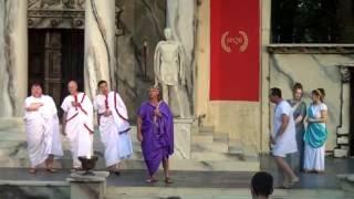 Julius Caesar 2016