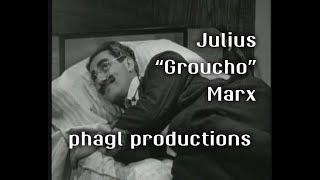 The Wonderful Wit of Groucho Marx