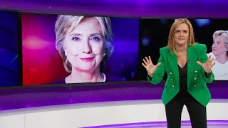 Turn On, Tune In, Feel Good | Full Frontal with Samantha Bee | TBS