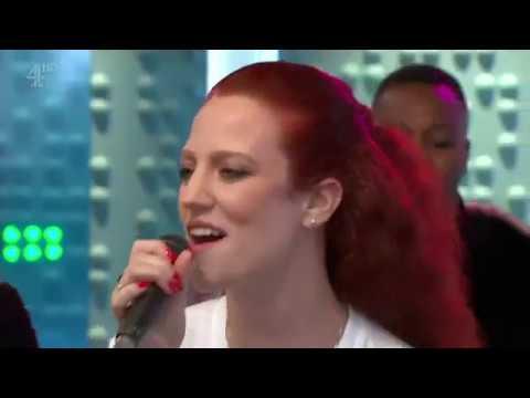 Rudimental - These Days ft. Jess Glynne and Dan Caplen (LIVE)